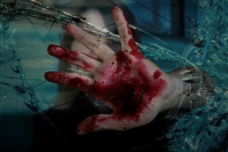 Картинки люди о кровь
