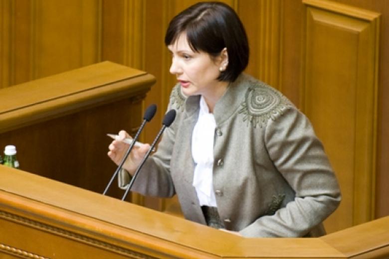 смену женщины депутаты с партии регионов больше