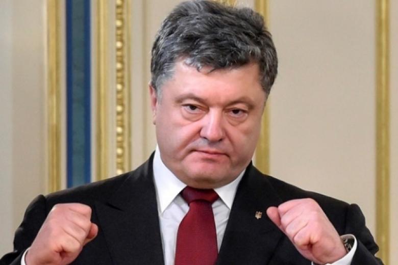 В абсолютном большинстве городов на выборах победили представители демократической коалиции - П.Порошенко