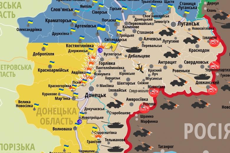 Законопроект про особливості правового режиму в зоні АТО дозволить ефективніше протидіяти окупації України (Відео)