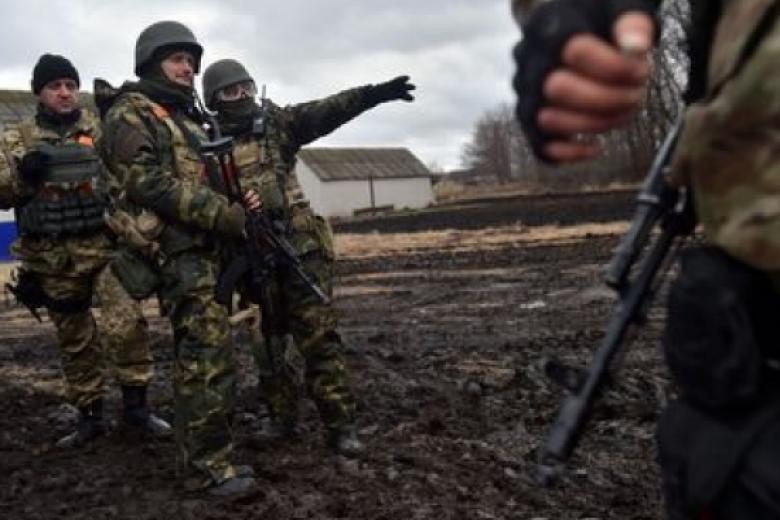 российские диверсанты готовят атаки по своим первое