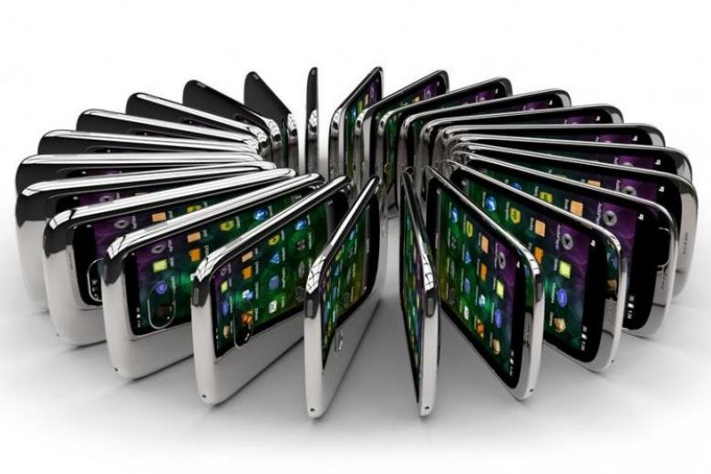 Приложения для android os