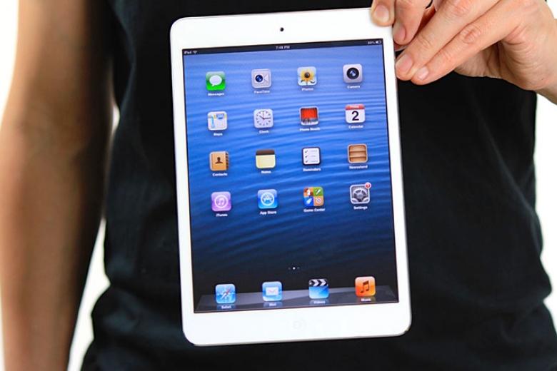 Новый iPad mini станет самым тонким компактным планшетом компании Apple