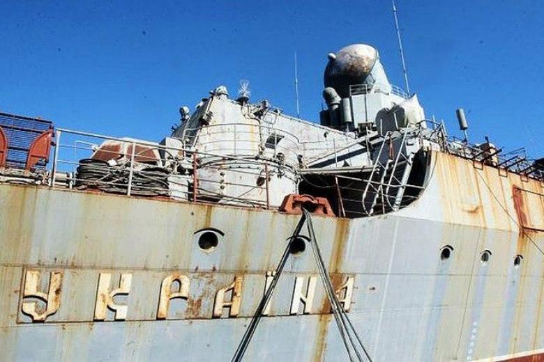 До 2020 года планируется кардинально обновить корабельный состав ВМС и построить около 30 боевых кораблей и катеров, - Минобороны - Цензор.НЕТ 2878