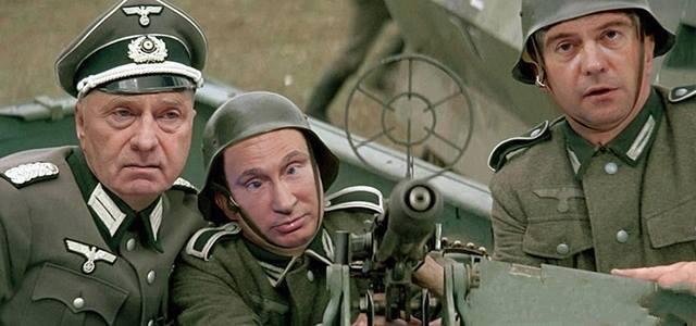 Россия должна обеспечить полное прекращение огня на Донбассе, - глава МИД Дании - Цензор.НЕТ 827