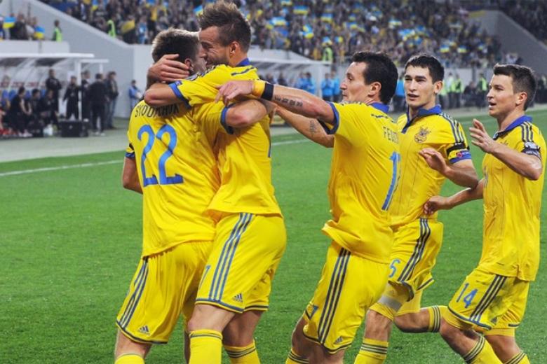 Чемпионат Европы (отбор). Плей-офф