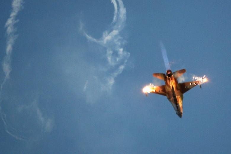 Турция сбит российский самолет