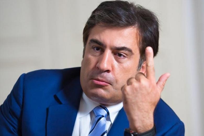 Секретарь Порошенко назвал перепалку Авакова иСаакашвили позором страны