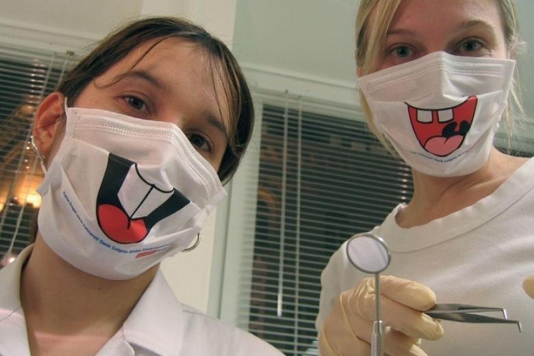 Картинки для стоматологов прикольные, марта