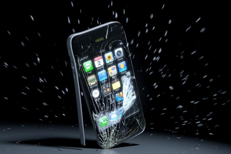 Найден способ сломать iPhone при смене даты внастройках