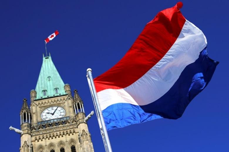 Парламент Нидерландов отвергнул  предложение поотмене ратификации ассоциации Украины иЕС