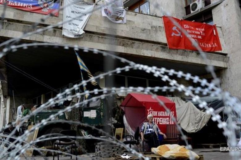 LeFigaro: Франция раскритиковала Киев заидею об«оккупированных территориях»