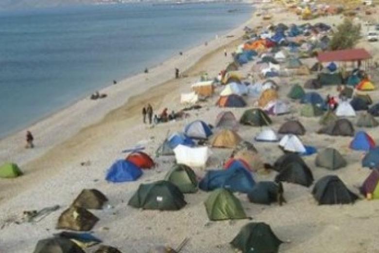 Правительство приняло отдых на черном море дикарем украина ловушка