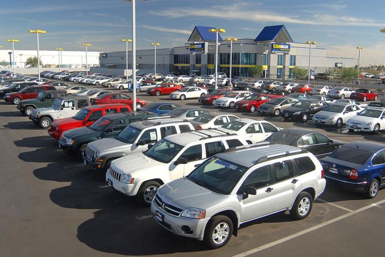 74ee588c19ec4 Продажа Бу Авто В России С Фото И Ценами