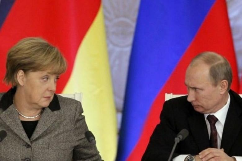Пушков упрекнул власти Германии вподчинении США