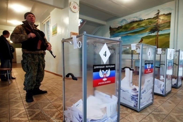 Леонид Кучма сказал, что тормозит обмен пленными наДонбассе