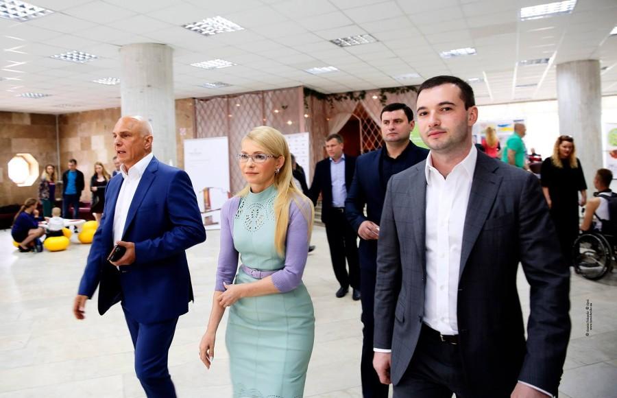 Евгения тимошенко секс скандал