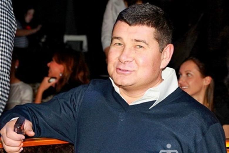Холодницкий подтвердил вылет Онищенко изУкраины