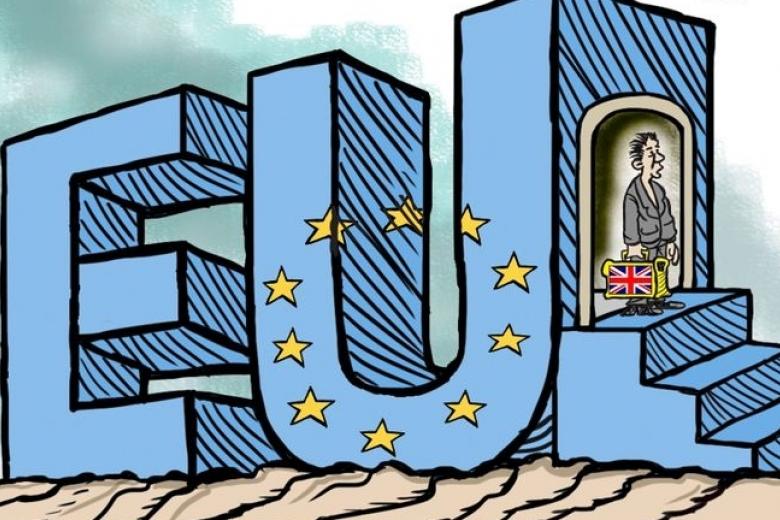 Руководство Англии отказалось проводить повторный референдум