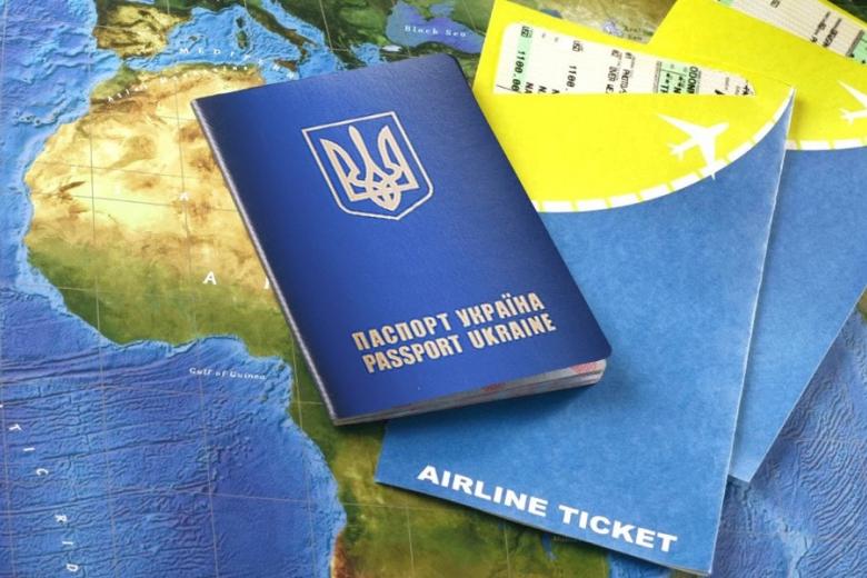 Европарламент рассмотрит безвизовый режим для Украины 5сентября