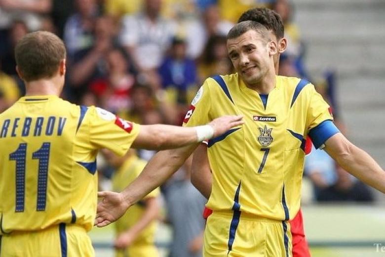 Тассотти покинул «Милан» иможет войти втренерский штаб сборной Украины