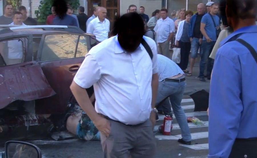 Деканоидзе встретилась с представителями ФБР по делу Шеремета - Цензор.НЕТ 9863