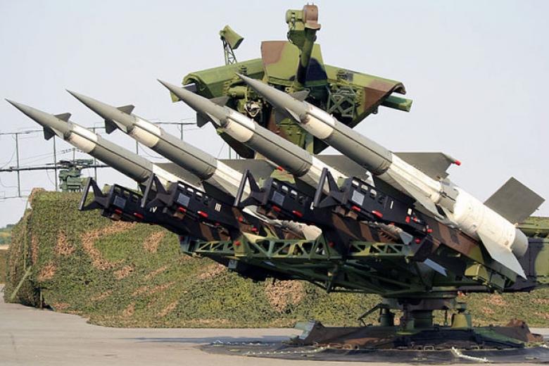 В итоге взрыва при разгрузке боеприпасов вУкраинском государстве погибли три человека