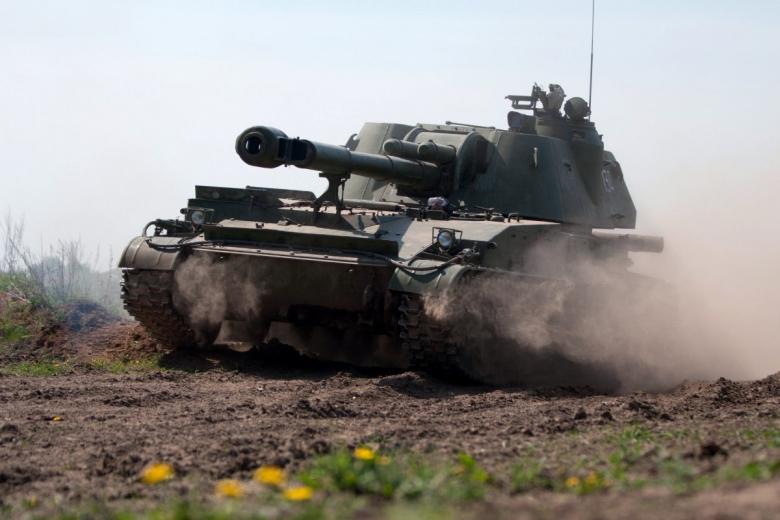 Вразведке назвали сроки, когда наДонбассе могут возобновиться масштабные боевые действия