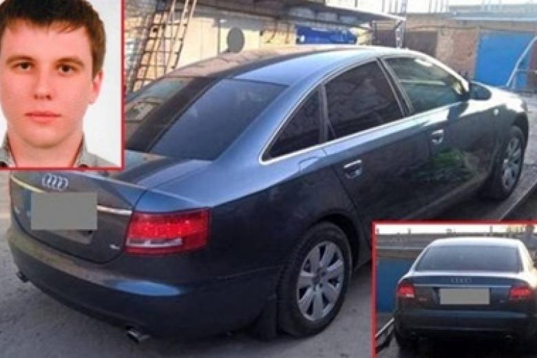 В милиции поведали озадержании подозреваемого— Убийство водителя BlaBlaCar