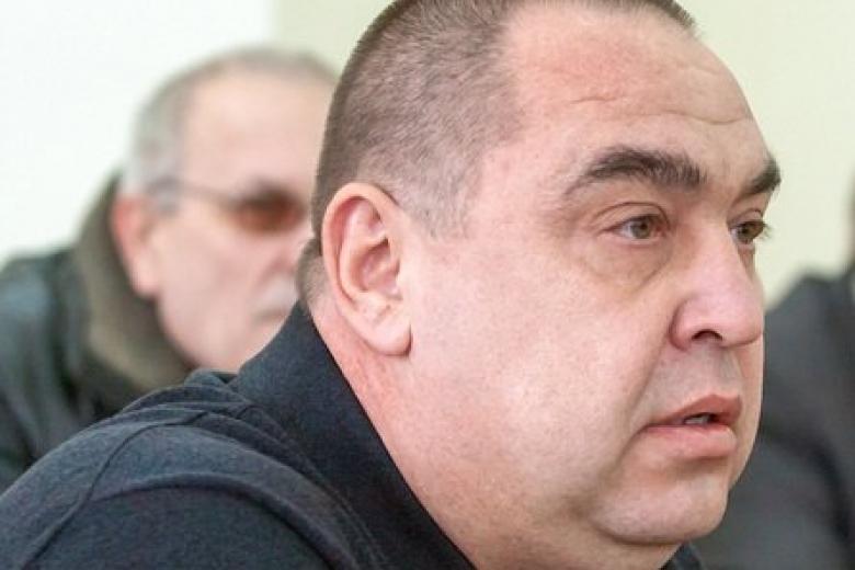 «Скоро буду наработе»: руководитель ЛНР выступил саудиообращением после покушения