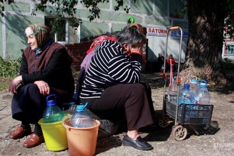 ВКабмине заикнулись остратегии преодоления бедности
