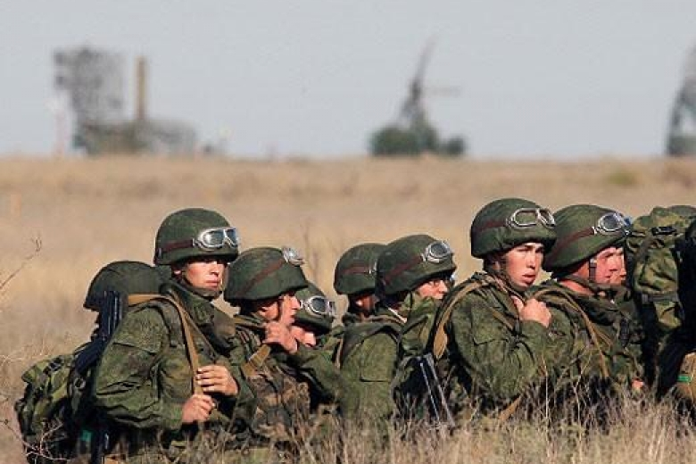 Агентура неисключает использования ядерного оружия Россией стерритории Крыма
