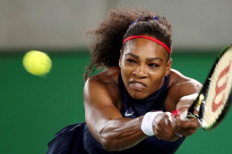Уроженка Одессы одолела легендарную американку— Олимпийский теннис