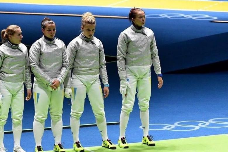 Результаты Олимпиады-2016 вРио на13августа