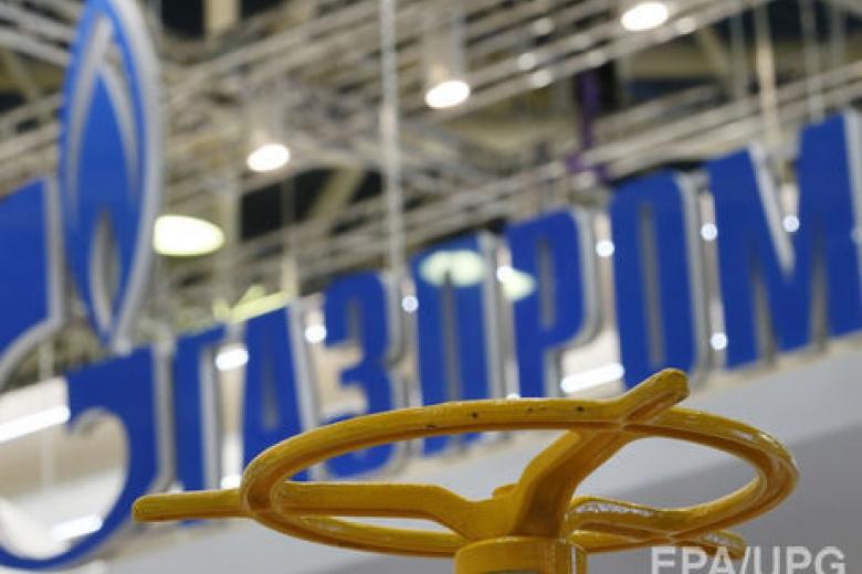 «Газпром» накачал захваченный Донбасс еще 1,2 млрд кубометров газа