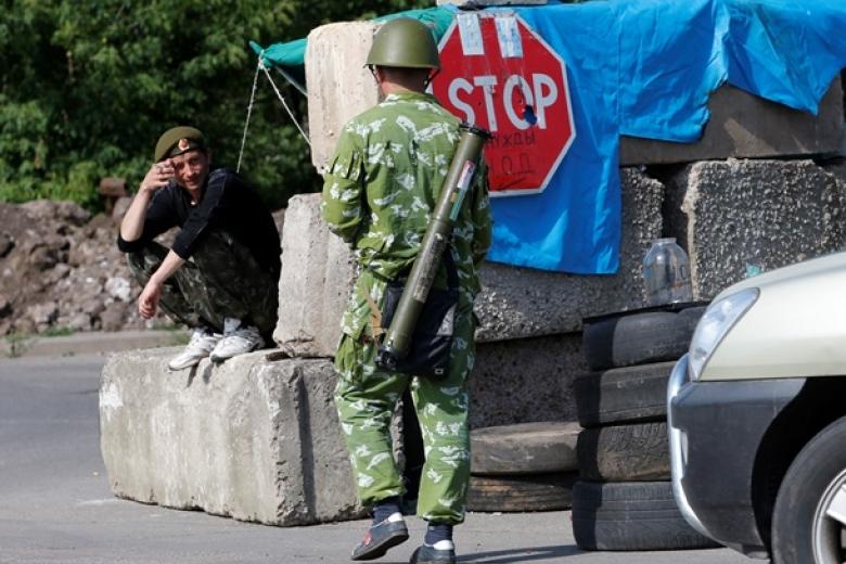 Тандит: Главарь «ДНР» объявил полную мобилизацию боевиков