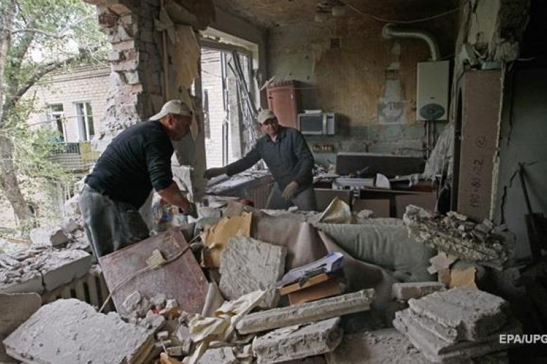 ООН: летом наДонбассе пострадало рекордное количество людей