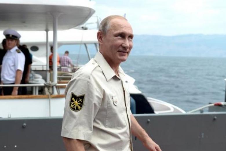 Путин вконце недели посетит Крым
