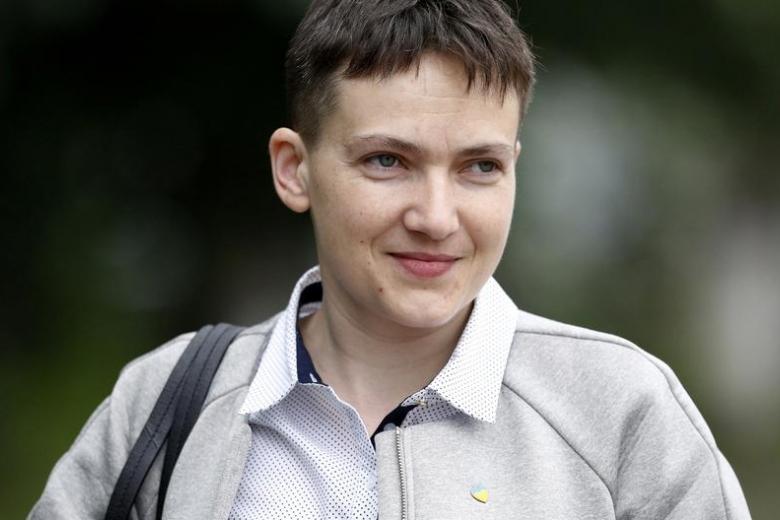 Переговоры Савченко сглавами ДНР иЛНР состоятся вближайшие два месяца