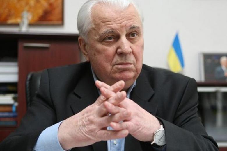 Украина ещё несостоялась как государство— Кравчук