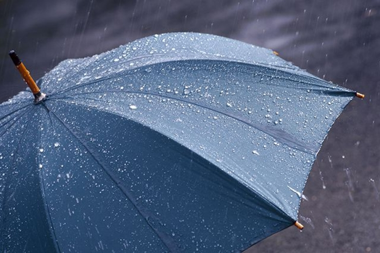 Впонедельник погода будет сухой ижаркой, назападе пройдут дожди