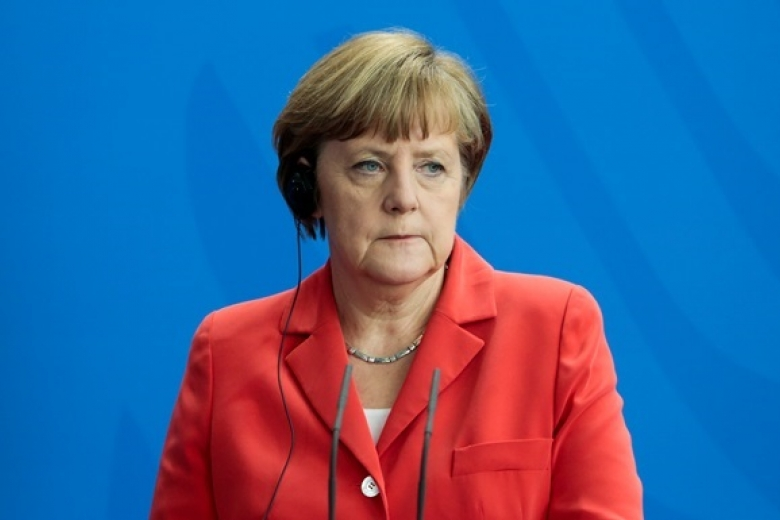 Почему Меркель больше не известна вЧехии