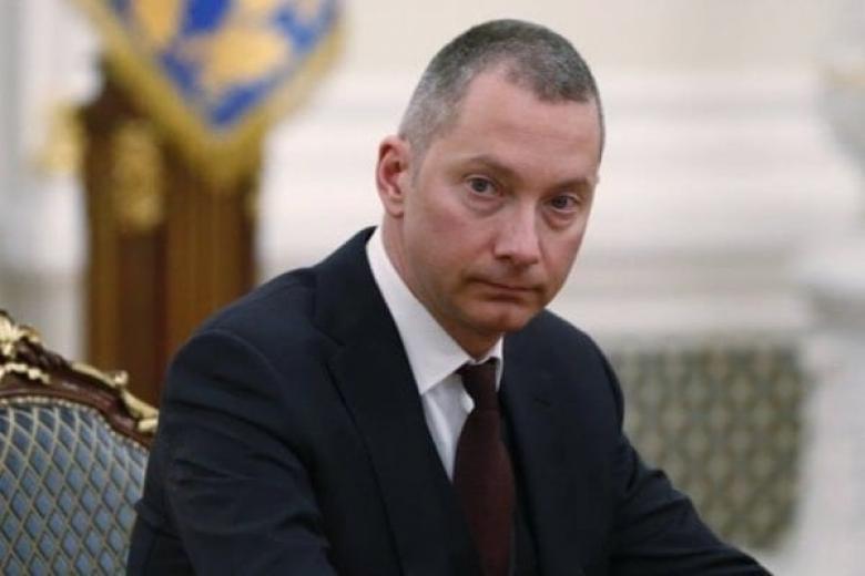 Интрига вокруг отставки Ложкина инового руководителя АПнабирает обороты