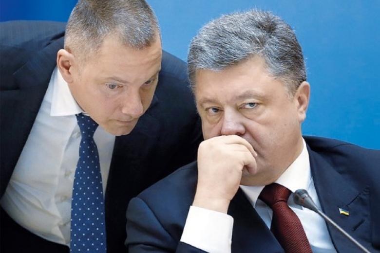 Экс-глава администрации Порошенко назвал условия для финансового роста