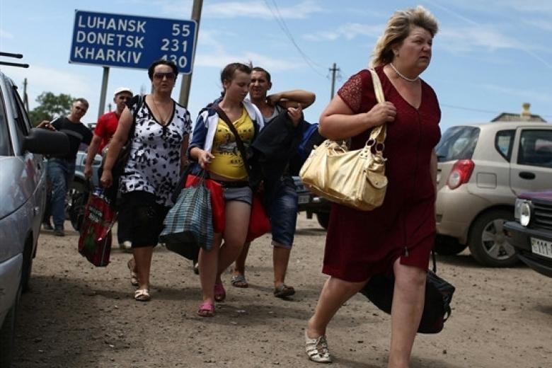ВКиеве сообщили о500 пропавших без вести вДонбассе