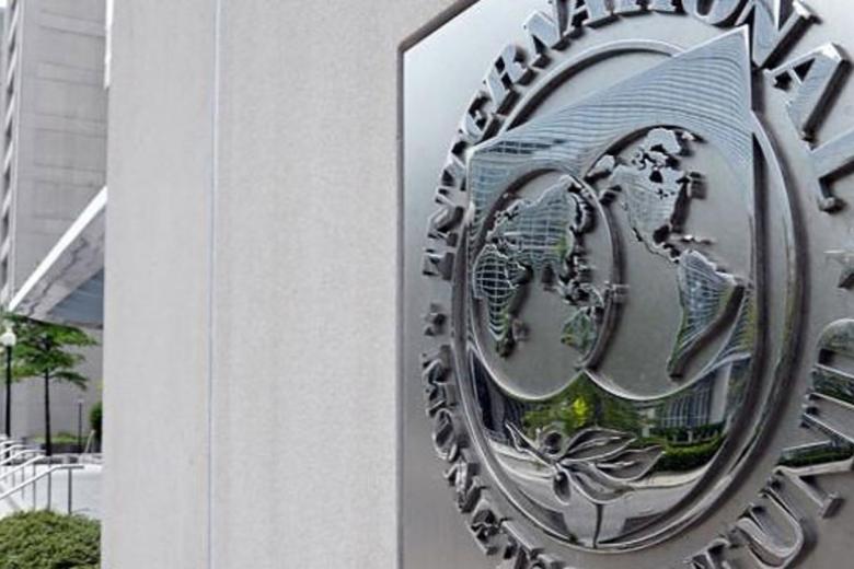 Мыопять съедим эти деньги,— Саакашвили отранше МВФ
