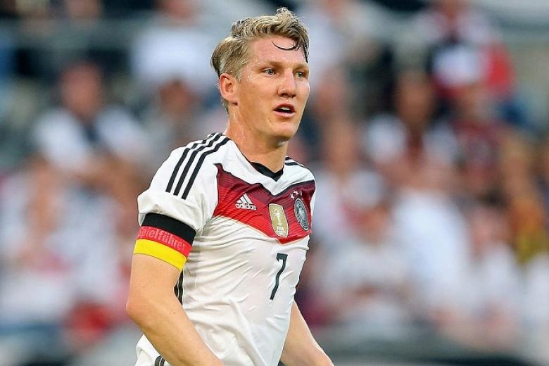 Немецкие легенды футбола
