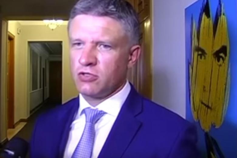 ЗамглавыАП нашел ошибки взаконе обэлектронном декларировании доходов чиновников