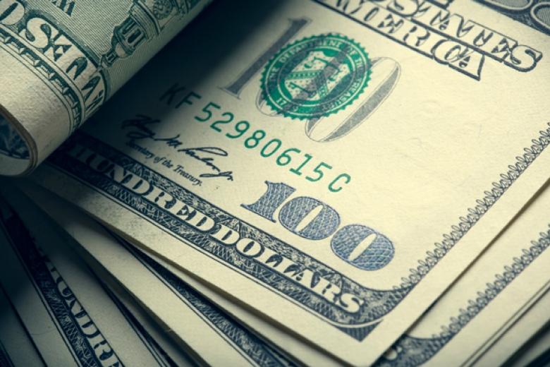 НБУ: Валютные резервы растут пятый месяц подряд