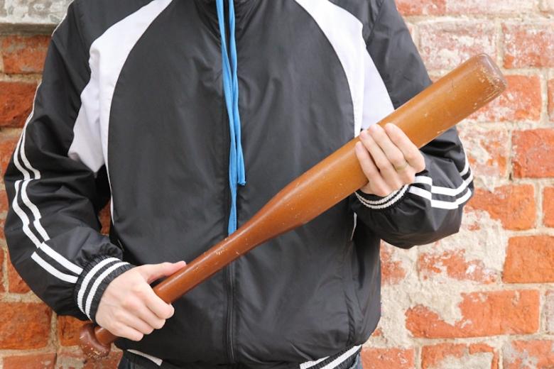 «Титушки» застройщика вступили всхватку скиевлянами около станции метро «Святошин»